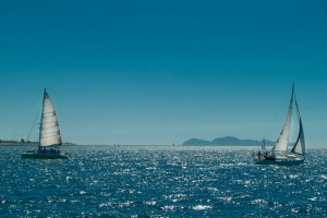 Escursione in barca lungo la costa di Villasimius