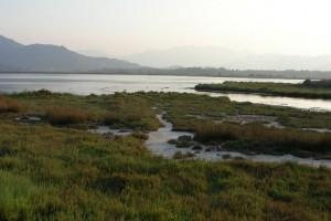 Le oasi del Sud Est della Sardegna: Colostrai e Feraxi