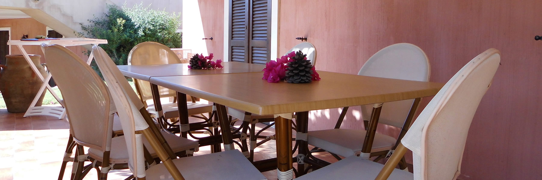 Apartotel  Sardegna - Italia