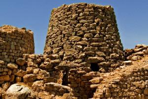 Un itinerario archeologico a Villasimius