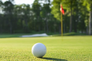 Golf a Villasimius