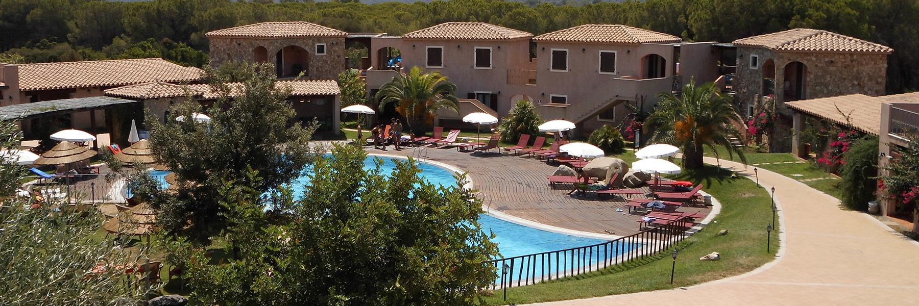 Residence  Sardegna - Italia