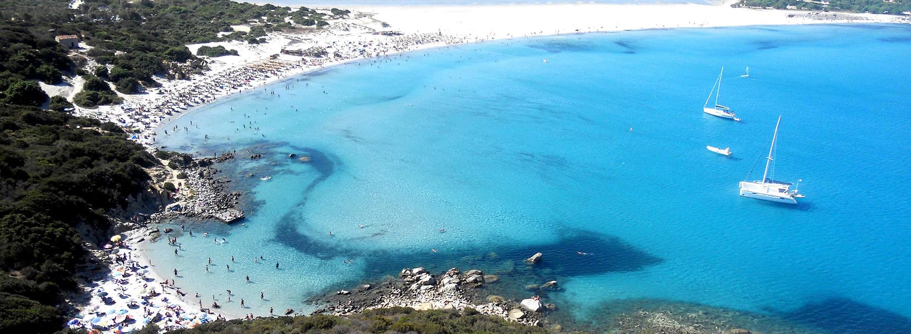 Villasimius  Sardegna - Italia